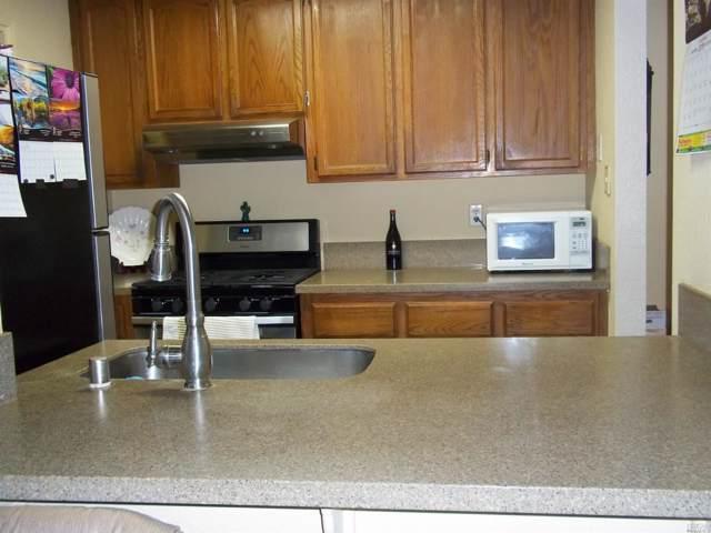 225 Pennsylvania Avenue A1, Fairfield, CA 94533 (#21929960) :: Team O'Brien Real Estate