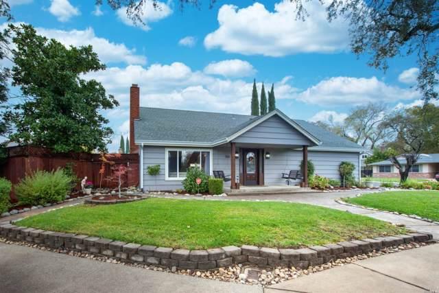 700 W Monte Vista Avenue, Vacaville, CA 95688 (#21929963) :: Team O'Brien Real Estate