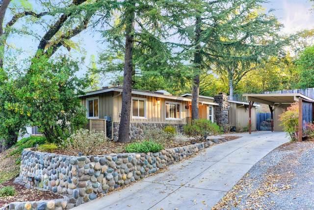 13543 Railroad Street, Glen Ellen, CA 95442 (#21929964) :: W Real Estate | Luxury Team