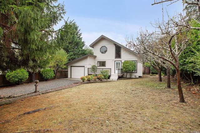 18012 Benson Road, Guerneville, CA 95446 (#21929982) :: Lisa Perotti | Zephyr Real Estate