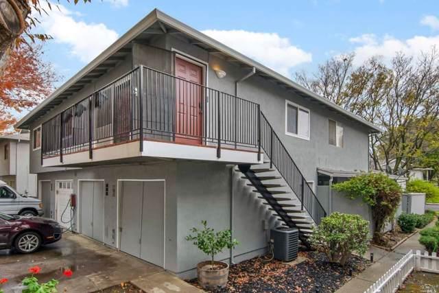 141 Del Rio Circle #4, Vacaville, CA 95687 (#21929983) :: Team O'Brien Real Estate
