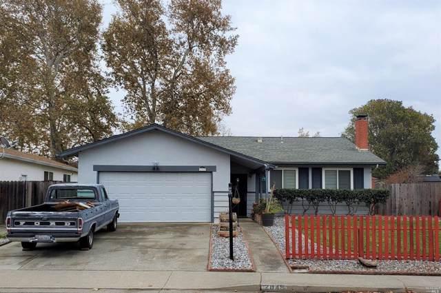 2048 Cormorant Drive, Fairfield, CA 94533 (#21930020) :: Intero Real Estate Services