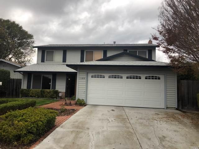 1108 Jeanne Court, Suisun City, CA 94585 (#21930022) :: Team O'Brien Real Estate