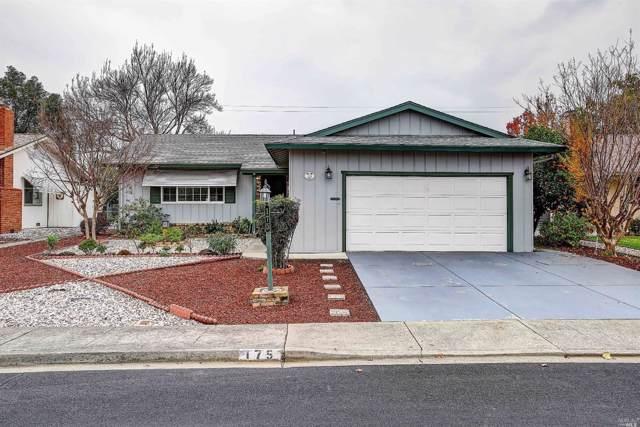 175 Carlsbad Circle, Vacaville, CA 95687 (#21930037) :: Team O'Brien Real Estate