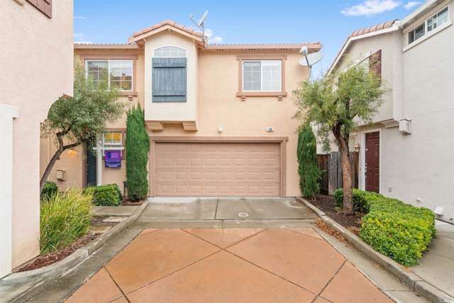 120 Accolade Drive, San Leandro, CA 94577 (#21930039) :: W Real Estate | Luxury Team