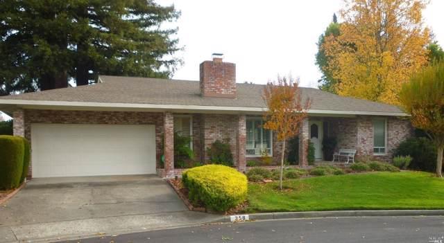 Santa Rosa, CA 95409 :: Hiraeth Homes