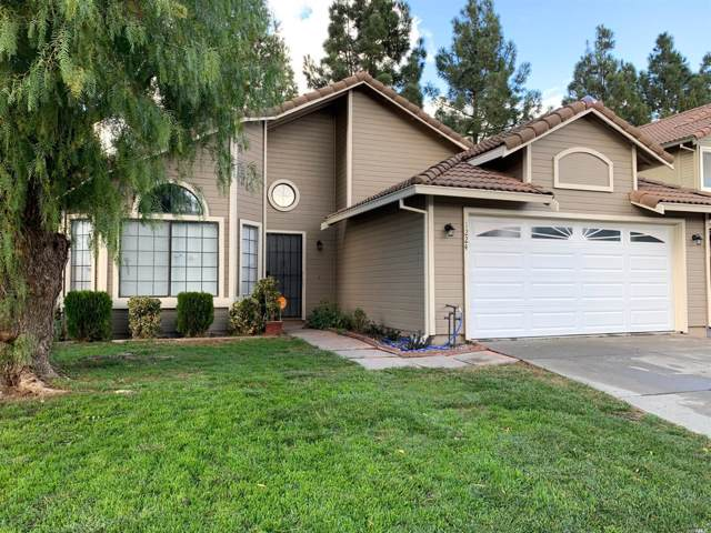1224 Tanglewood Drive, Fairfield, CA 94533 (#21930069) :: Rapisarda Real Estate