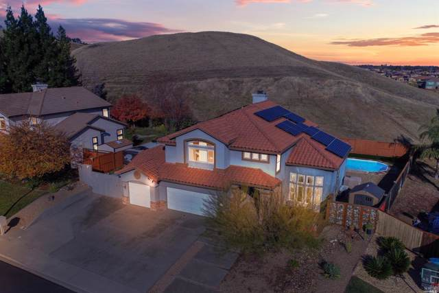Vacaville, CA 95688 :: Team O'Brien Real Estate