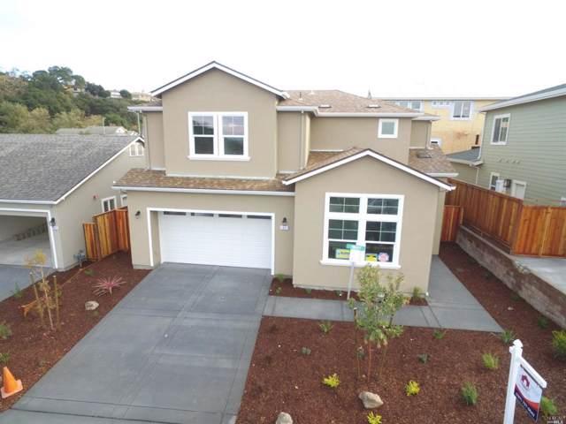 1807 Palisades Drive NE, Santa Rosa, CA 95403 (#21930077) :: Rapisarda Real Estate