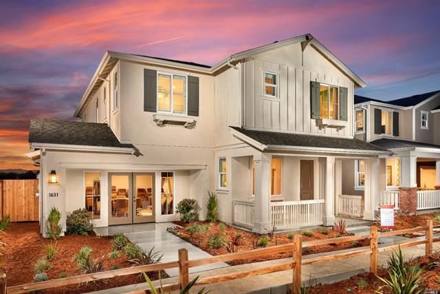 1611 Peppergrass Street, Santa Rosa, CA 95403 (#21930091) :: Lisa Perotti | Zephyr Real Estate