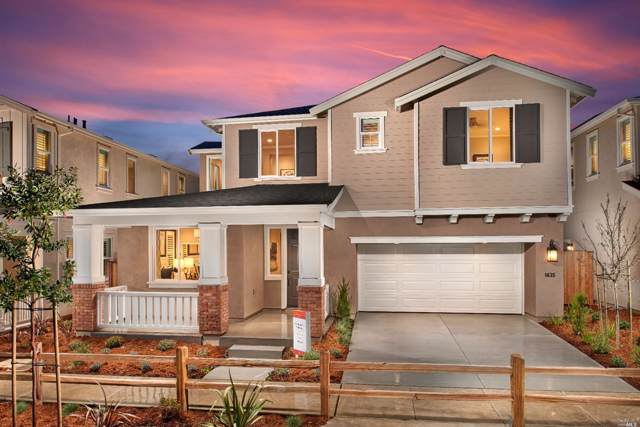 2556 Red Willow, Santa Rosa, CA 95403 (#21930092) :: Intero Real Estate Services