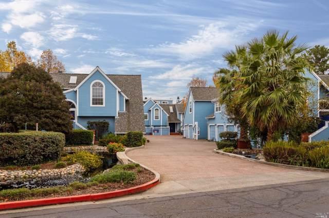 344 Marina Village Way, Benicia, CA 94510 (#21930099) :: Rapisarda Real Estate