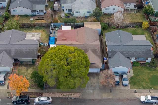 821 Laguna Street, Napa, CA 94558 (#21930101) :: Lisa Perotti | Zephyr Real Estate