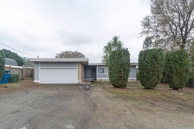 435 Indian Springs Road, Novato, CA 94945 (#21930107) :: Coldwell Banker Kappel Gateway