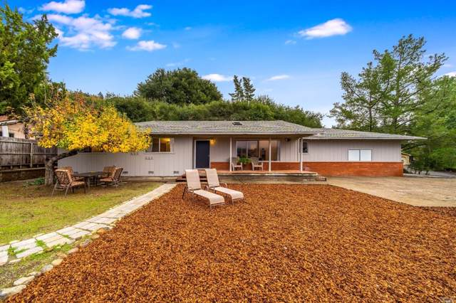 250 Fawn Park Road, St. Helena, CA 94574 (#21930118) :: RE/MAX GOLD
