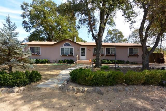 2684 Howard Avenue, Lakeport, CA 95453 (#21930129) :: Team O'Brien Real Estate