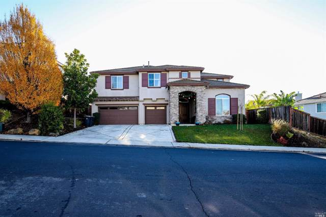 1830 Atwoodville Court, Fairfield, CA 94533 (#21930140) :: Team O'Brien Real Estate