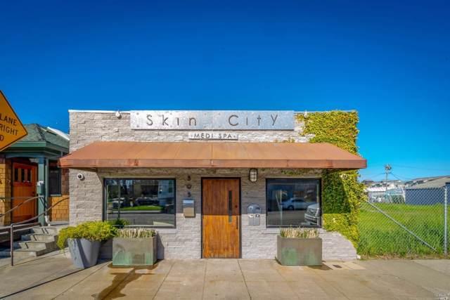 305 Petaluma Boulevard S, Petaluma, CA 94952 (#21930180) :: Team O'Brien Real Estate
