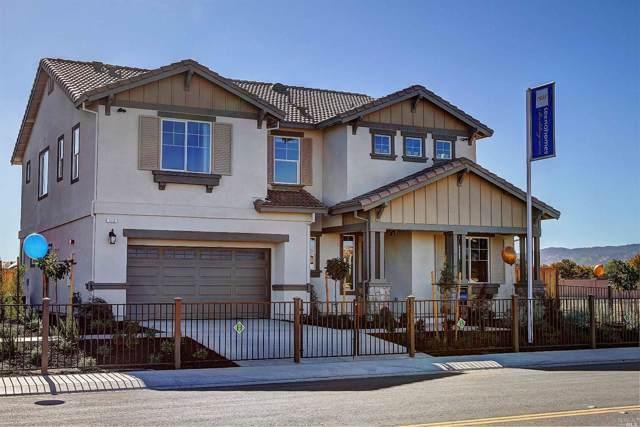 518 Aster Street, Vacaville, CA 95688 (#21930194) :: Rapisarda Real Estate