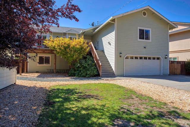 19929 Mountain Meadow N, Hidden Valley Lake, CA 95467 (#21930206) :: RE/MAX GOLD