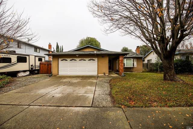 179 Ramsey Drive, Vacaville, CA 95687 (#21930209) :: Team O'Brien Real Estate