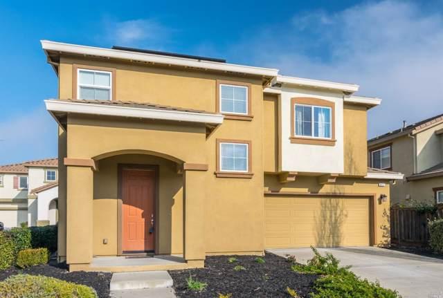 811 Embassy Circle, Vacaville, CA 95688 (#21930214) :: Rapisarda Real Estate