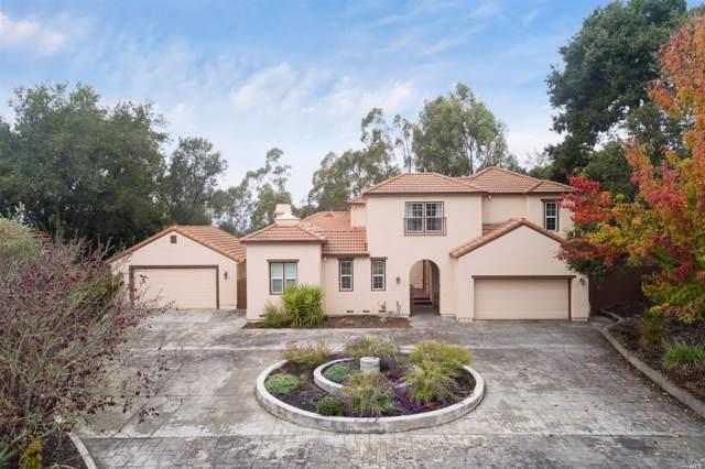 695 Montebello Drive, Santa Rosa, CA 95403 (#21930215) :: Team O'Brien Real Estate