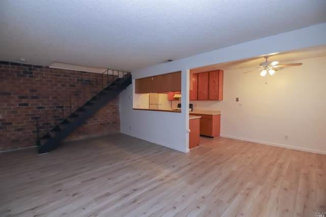 1960 Duxburry Lane #3, Vacaville, CA 95687 (#21930236) :: Rapisarda Real Estate