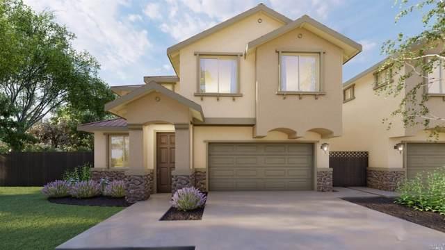 1994 Elijah Street, Fairfield, CA 94533 (#21930240) :: Team O'Brien Real Estate