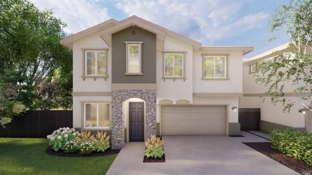 1986 Elijah Street, Fairfield, CA 94533 (#21930241) :: Team O'Brien Real Estate