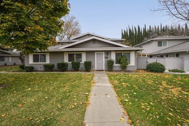 122 Del Rio Court #1, Vacaville, CA 95687 (#21930251) :: Team O'Brien Real Estate