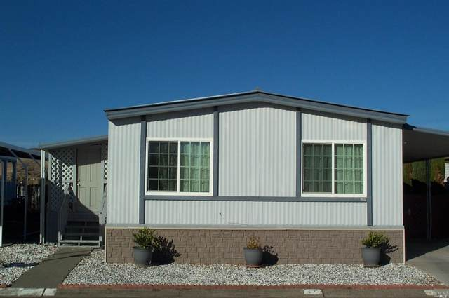 47 Bel Air Circle, Fairfield, CA 94533 (#21930267) :: Intero Real Estate Services