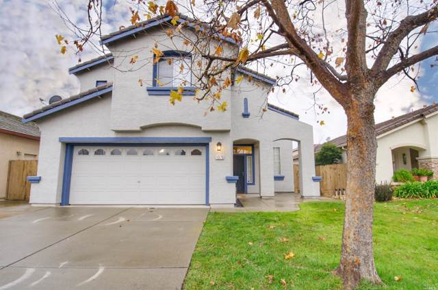 1375 Whitstable Drive, Roseville, CA 95747 (#21930271) :: RE/MAX GOLD