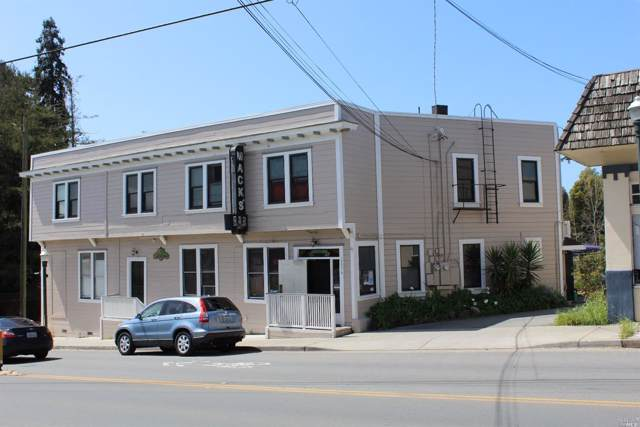 10056 Main Street, Penngrove, CA 94951 (#21930282) :: RE/MAX GOLD