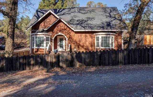 14260 Woodland Drive, Clearlake, CA 95422 (#21930292) :: 3Tree Realty, Inc.