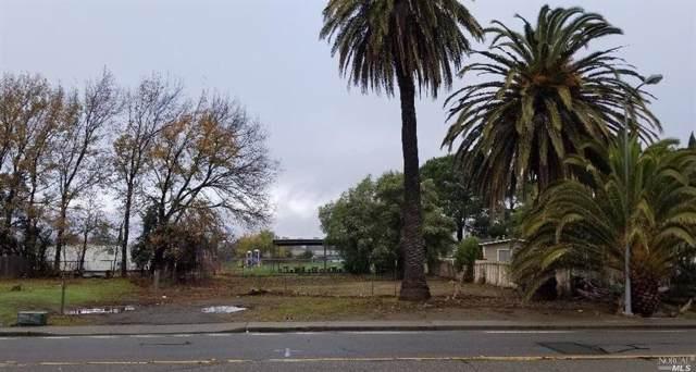 0 East Tabor Avenue, Fairfield, CA 94533 (#21930317) :: Hiraeth Homes