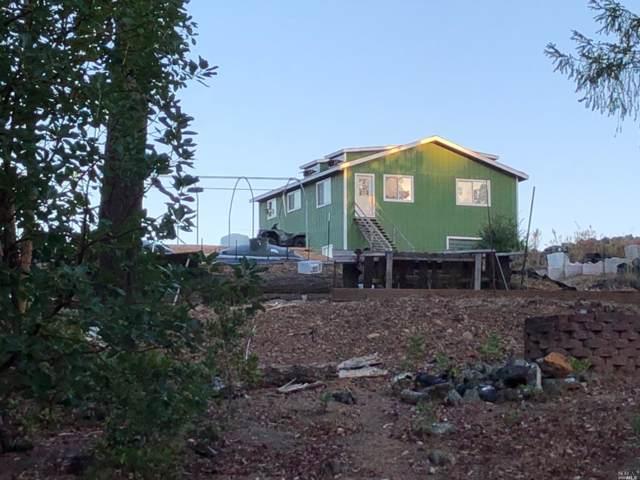 1370 Big Barn Road, Cazadero, CA 95421 (#21930321) :: Intero Real Estate Services