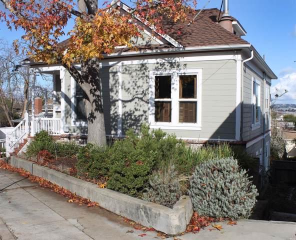 89 Scenic Avenue, Richmond, CA 94801 (#21930328) :: Team O'Brien Real Estate