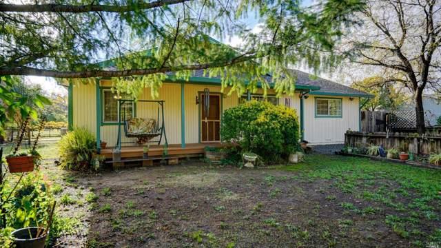 1245 Wilson Road, Cloverdale, CA 95425 (#21930329) :: Team O'Brien Real Estate