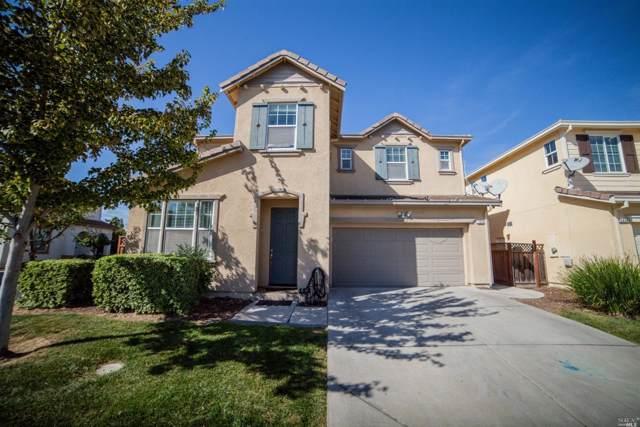 1050 Bending Willow Way, Pittsburg, CA 94565 (#21930332) :: Team O'Brien Real Estate