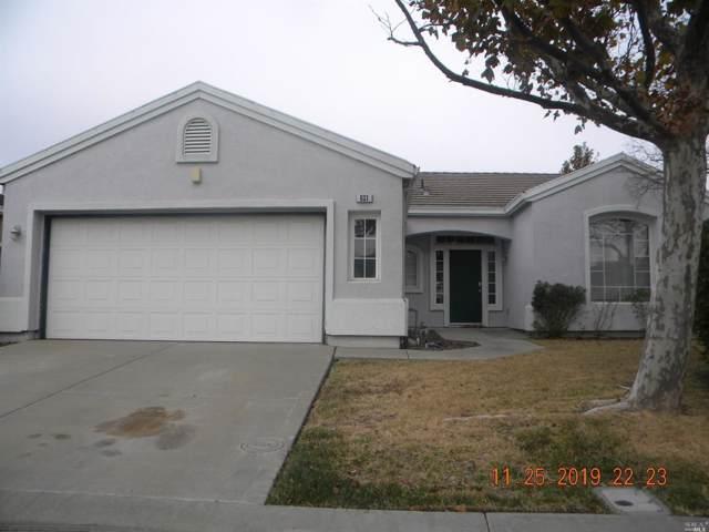 831 Inverness Drive, Rio Vista, CA 94571 (#21930349) :: Intero Real Estate Services