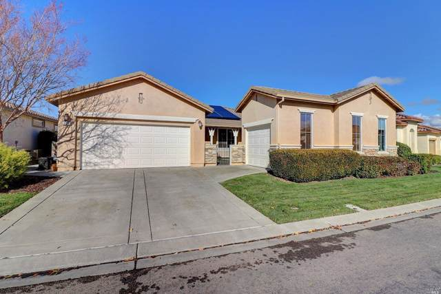 505 Black Diamond Drive, Rio Vista, CA 94571 (#21930369) :: Intero Real Estate Services