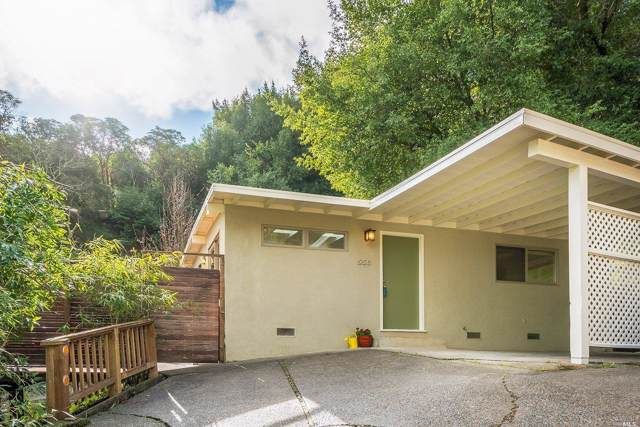 556 Scenic Avenue, San Anselmo, CA 94960 (#21930429) :: Zephyr Real Estate