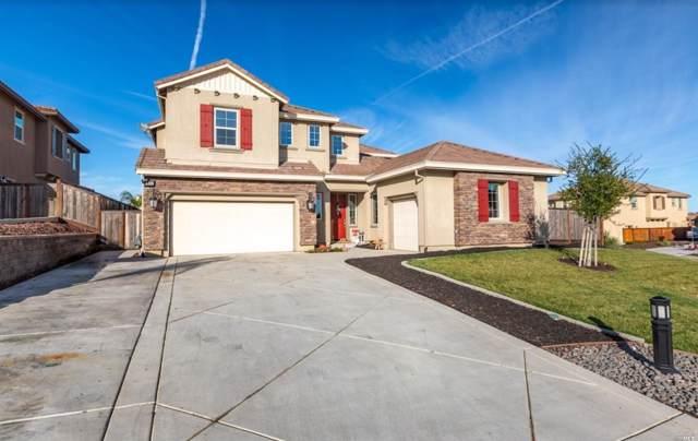 230 Deer Branch Lane, Vacaville, CA 95688 (#21930527) :: Rapisarda Real Estate