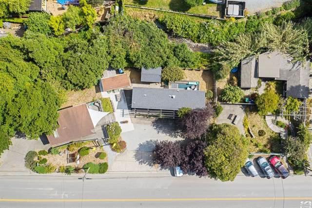 3425 Shoreline Highway, Stinson Beach, CA 94970 (#21930556) :: Rapisarda Real Estate