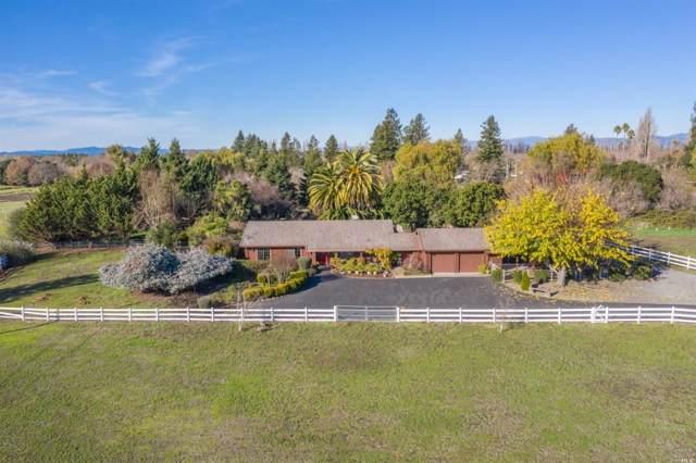1345 Airport Road, Cotati, CA 94931 (#21930583) :: Lisa Perotti | Zephyr Real Estate