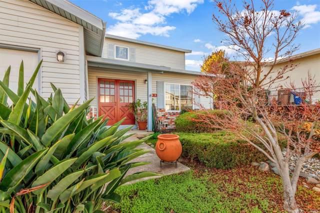 148 W Tennys Drive, Benicia, CA 94510 (#21930585) :: Lisa Perotti | Zephyr Real Estate