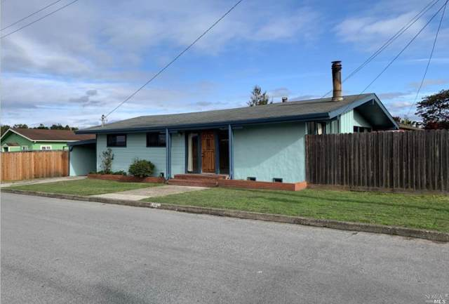 190 S Lincoln Street, Fort Bragg, CA 95437 (#21930608) :: Lisa Perotti | Zephyr Real Estate