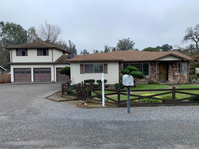 120-122 Jessie Lane, Petaluma, CA 94952 (#21930628) :: W Real Estate | Luxury Team