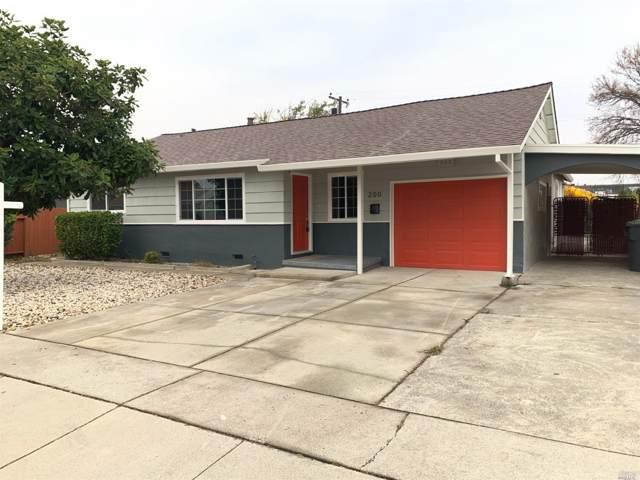 200 E Kentucky Street, Fairfield, CA 94533 (#21930637) :: 3Tree Realty, Inc.